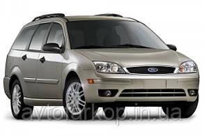 Фаркоп Ford Focus II (універсал 2005-2011)(Форд Фокус) Автопрыстрий