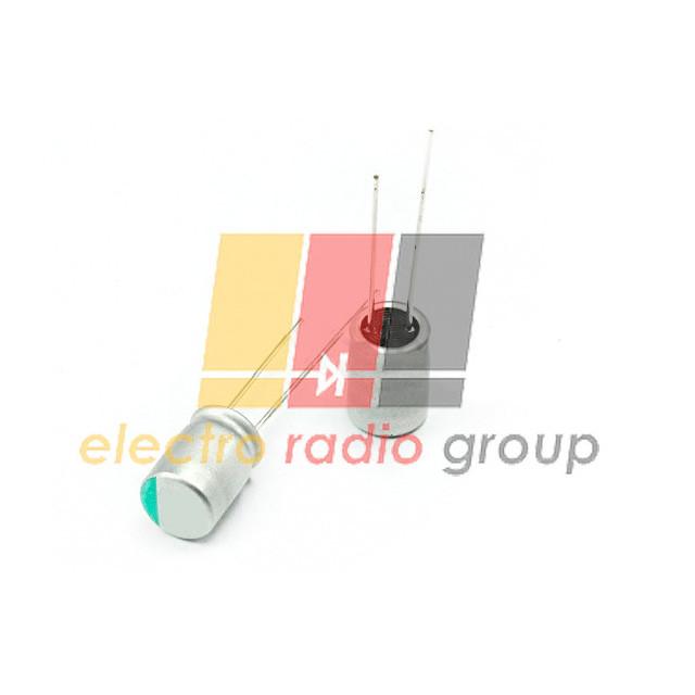Конденсатор полимерный  470 мкФ х 10В (RPT)