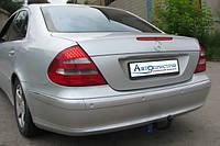 Фаркоп Mercedes E-Class (W 211)(седан 2002-2009)(Мерседес Е-Класс 211) Автопрыстрий