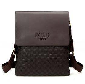 Мужская сумка POLO Videng Vizur