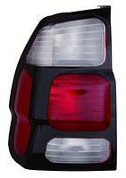 Фонарь задний левый Nissan Micra K11 -02 (-98) (DEPO)
