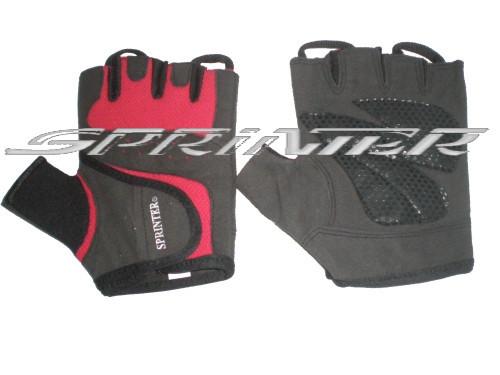 Перчатки для тяжелой атлетики.M 126-141