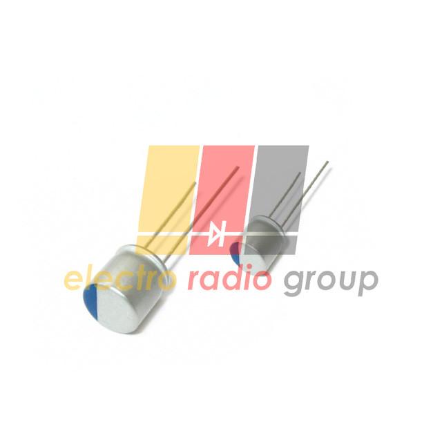 Конденсатор полимерный 1000 мкФ х 10В (PS)