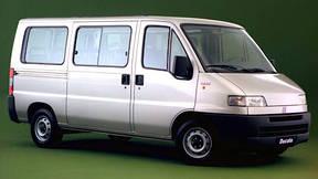 Fiat Ducato Автобус (1994 - 2006)