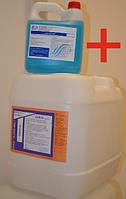 Активный кислород жидкий для бассейна Oxiline 30кг