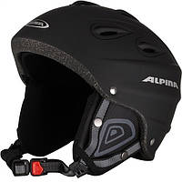Шлем горнолыжный Alpina JUNTA A9046-31