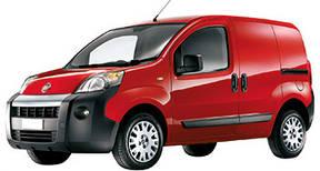 Fiat Fiorino 3 Фургон (2007 - ... )