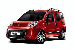 Fiat Fiorino 3 Qubo (2008 - ... )