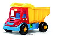 Игрушечный грузовик Multi Truck