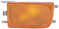 Указатель поворота правый желтый в бампере VW GOLF III (FPS)