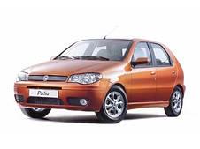 Fiat Palio хэтчбек (2000 - ... )
