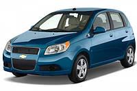 Фаркоп Chevrolet Aveo (хэтчбек 2008-)(Шевроле Авео) Автопрыстрий