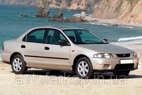 Фаркоп Mazda 323 BA (седан 1994-2000)(Мазда 323ВА) Автопрыстрий
