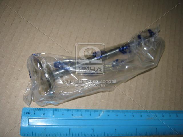 Клапан впускной MAN D2066/D2676 9x40x160.4 три канавки под сухарь (пр-во AE), V95034