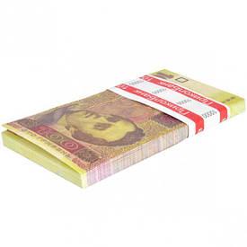 Сувенир «100 гривен»   100G