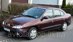 Фаркоп Renault Megane 1 Classik (седан 1996-2003)(Рено Меган 1 Класик) Автопрыстрий