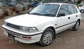 Фаркоп Toyota COROLLA E9 (хетчбек 1987-1991)(Тойота Королла Е9) Автопрыстрий