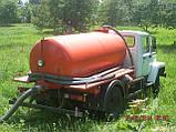 Чистка канализации .Услуги Ассенизатора .Выкачка туалетов Киев., фото 4