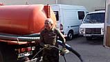Чистка канализации .Услуги Ассенизатора .Выкачка туалетов Киев., фото 5