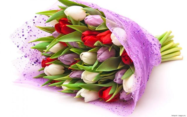 YONEX.UA поздравляет дорогих и любимых дам с праздником весны!