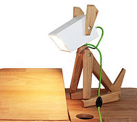 Led Лампа собачка TM Mobler