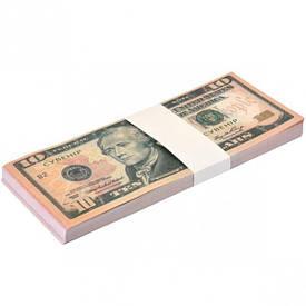 Сувенир «10 долларов»10D