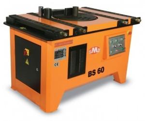 Станок для гибки арматуры GOCMAKSAN BS60
