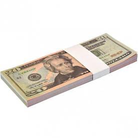 Сувенир «20 долларов»   20D