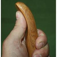 Массажер тычковый алойное дерево Лодочка, фото 1