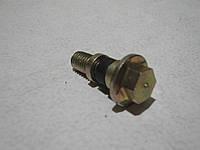 Пробка поддона двигателя ISUZU БОГДАН А091/А092 (ISUZU 4HG1/4HG1T/4HE1T) M8 X 12,8/ 31ММ (8971903900) JAPACO