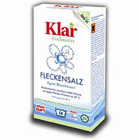 Органічний засіб для видалення плям (+відбілювач) Klar Клар, фото 1