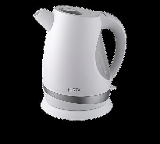 Чайник электрический Mirta KT-1035W, фото 2