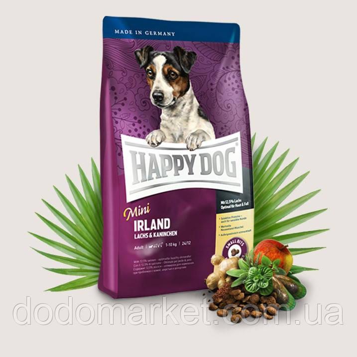 Сухой корм для собак Happy Dog Supreme Mini Ирландия 1 кг