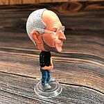 Сувенирная фигурка Стива Джобса (Steve Jobs Figure), фото 4