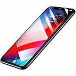 Baseus Glass Film Set (Front film+Back film) for iPhone Xs (2018), фото 3
