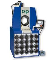 Прессовочный станок TUBOMATIC V160 ES ОP srl