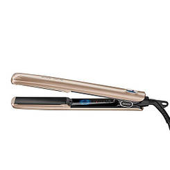 Утюжок для волос Moser Cera Line, розово-золотистый, 4466-0050, Rose Gold
