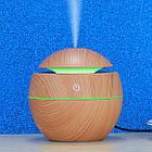 Увлажнитель - ароматизатор  воздуха WOOD , фото 2