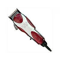 Профессиональная машинка для стрижки Wahl Magic Clip 5 star, красная, 08451-016