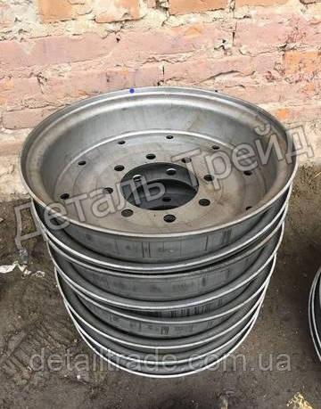 Диск колеса (8 шпилек) КТУ-10