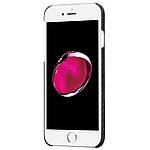 Pitaka Aramid кевларовый чехол для iPhone 7/8 Black, фото 6