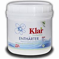 Органический смягчитель воды. Клар, Klar. 325г.