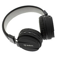 Наушники Inkax HP-05 Bluetooth Black, фото 2