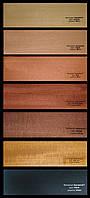 Горизонтальные деревянные жалюзи Classic 50 мм