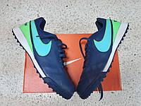 Детские сороконожки Nike TiempoX Legend VI TF