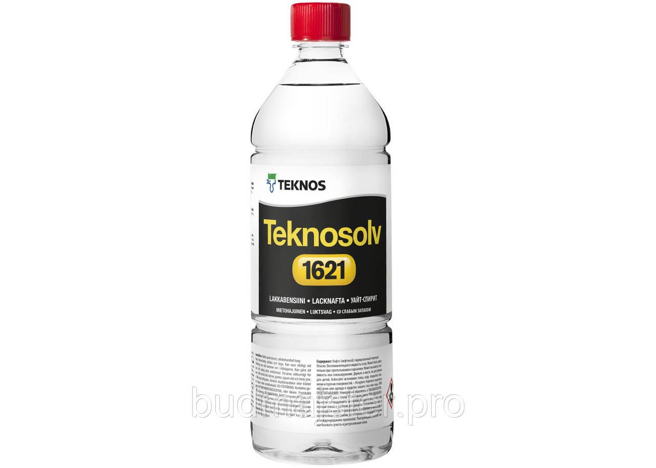 Розчинник універсальний Teknos TEKNOSOLV 1621, 1 л