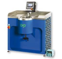 Прессовочный станок TUBOMATIC N120 ES ОP srl
