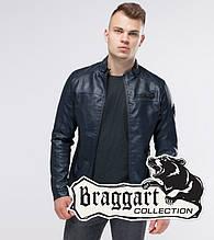 Braggart Youth | Осенняя куртка 25825 темно-синий