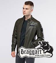 Braggart Youth | Куртка осенняя 25825 хаки