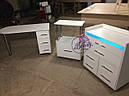 Тумба с ящиками маникюрная, профессионал., фото 7